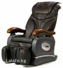 Продаются кресло массажеры отличного в Бишкек