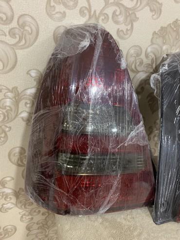 !Продаю плафоны на субару сг5, целые затанированные  в Бишкек - фото 2
