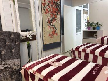Сдаю в студии красоты кабинет. Студия в Бишкек