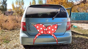 honda edix в Кыргызстан: Honda Edix 1.7 л. 2004