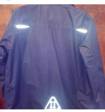 Продается новая куртка-ветровка, со в Бишкек