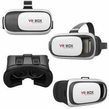 VR box 3D naocare - Beograd
