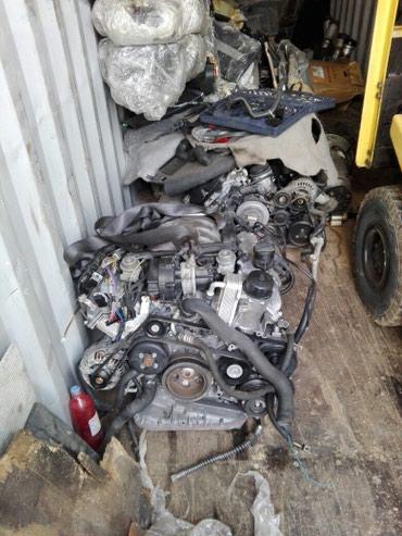 М112 V -3,2 мотор двигатель из Японии. в Бишкек