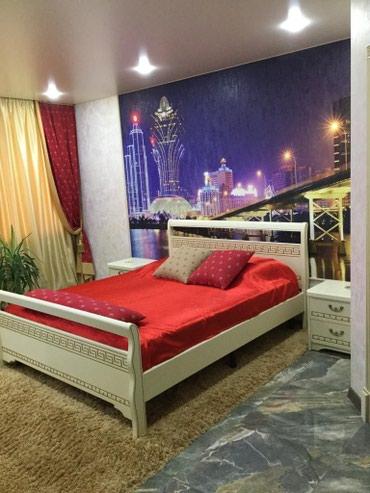 Новая гостиница ЛЮКС. Все условия. в Бишкек