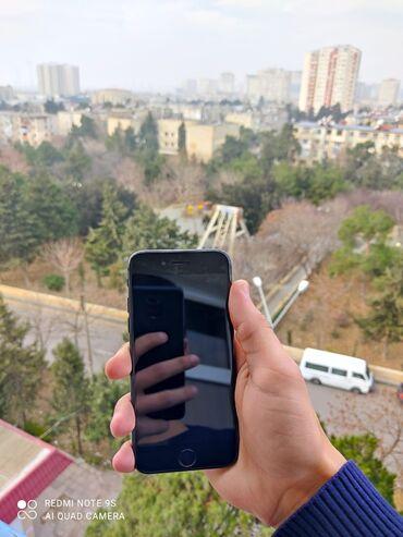 aləm - Azərbaycan: İşlənmiş iPhone 7 32 GB Qara