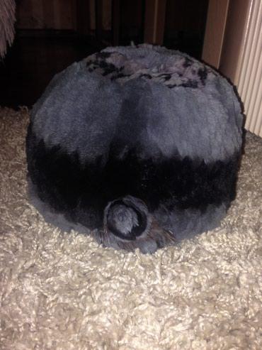Продам очень теплую шапку из в Бишкек