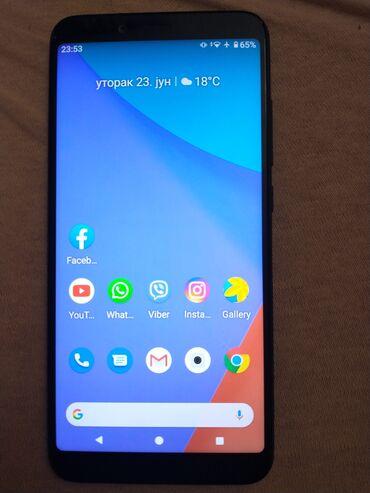 Xiaomi   Srbija: Upotrebljen Xiaomi Mi2A 4 GB crno