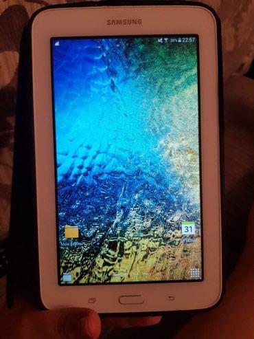 Продаю планшет Samsung Tab3 SM-T113, состояние в Бишкек