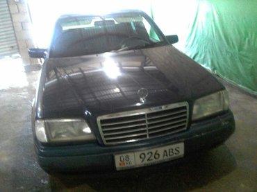 Mercedes-Benz C 180 1994 в Баткен