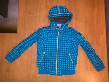 Topolino jakna vel. 128 - Prokuplje
