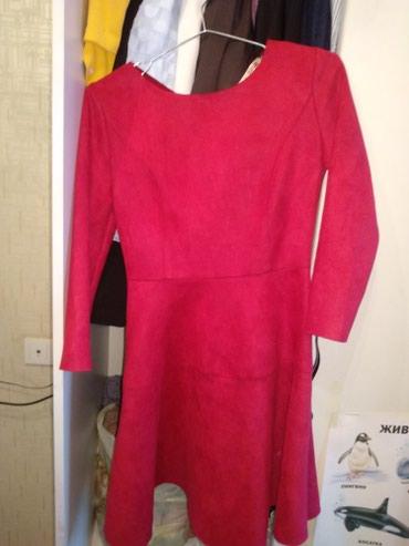 Классное платье, состояние отличное, размер стандарт в Бишкек