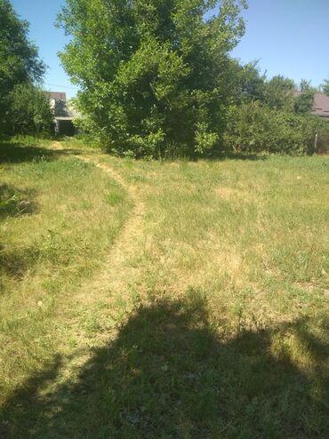 земельный участок в бишкеке дешево в Кыргызстан: Продам 17 соток Строительство от собственника