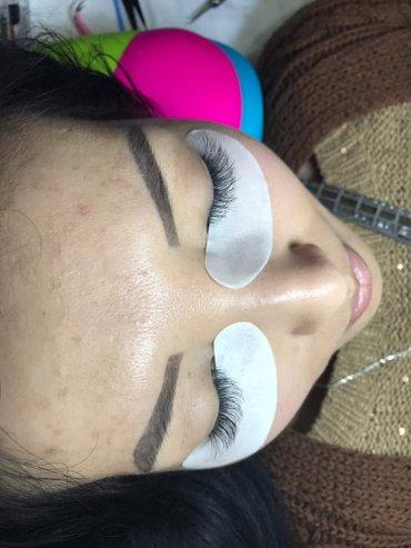 Курсы лашмейкеры ,визажисты,парикмахеры,массаж(все виды)бровист,татуаж в Бишкек