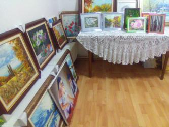 Umetnicke slike u tehnici ulje na platnu  - Smederevo - slika 7
