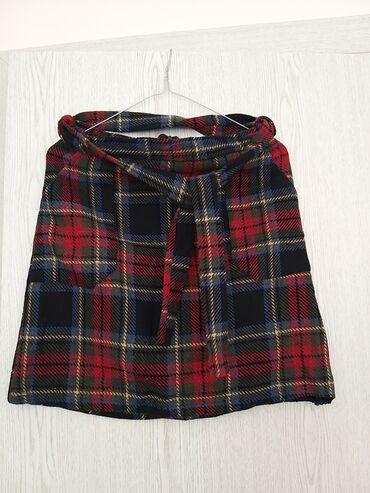 Zimska suknjica - Srbija: Nova zimska suknjica! Samo 150dinara!Pogledajte moj nalogRasprodaja