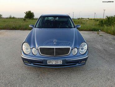 Mercedes-Benz E 200 1.8 l. 2004 | 290000 km