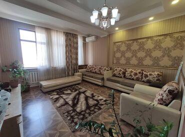 продам мебель бу in Кыргызстан | МЕБЕЛЬНЫЕ ГАРНИТУРЫ: Элитка, 2 комнаты, 57 кв. м Теплый пол, Бронированные двери, Лифт