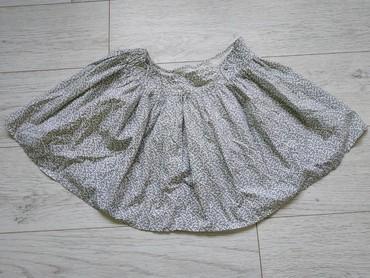 Krem-sako-benetton - Srbija: BENETTON suknja