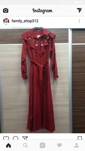 синее платье большого размера в Кыргызстан: Девушки продаю платье, прогадала с размером. :-(. размер на этикетке