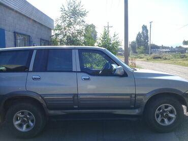 Jeep в Токмак: Jeep Другая модель 2.3 л. 2003