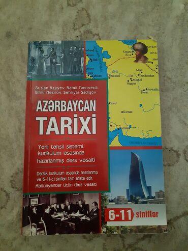 Azərbaycan Tarixi 6-11