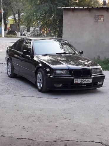 BMW 3 1991 в Лебединовка