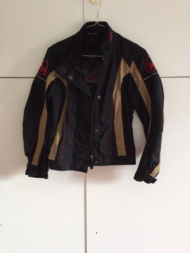 Motorska jakna velicina 36 - Nis
