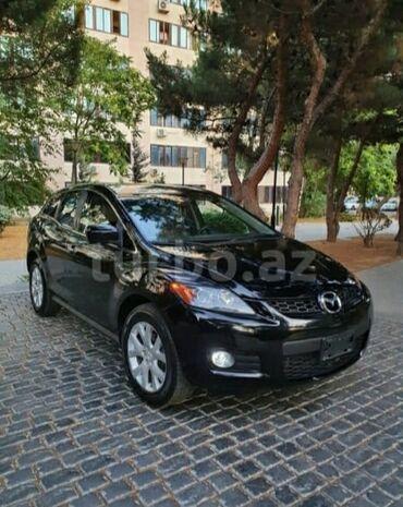 Mazda - Azərbaycan: Mazda CX-7 2.3 l. 2006   425000 km