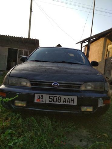 Toyota Corolla 1993 в Бишкек
