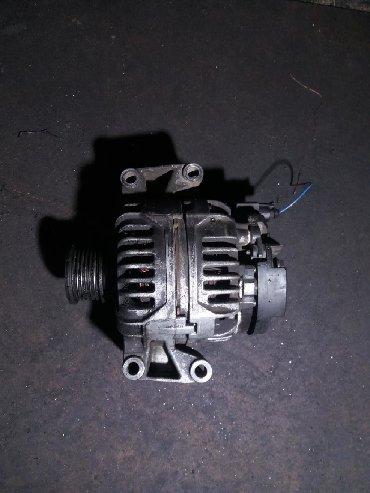 генераторы kraft в Кыргызстан: Продаю генераторы на мерседес Спринтер сди