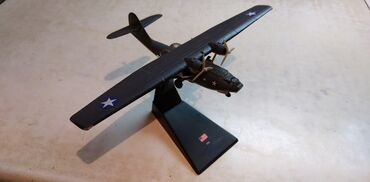 Fly iq442 miracle - Srbija: Avion Amercom 1:144 Flying Fortresses ACLB11 Consolidated PBY-5