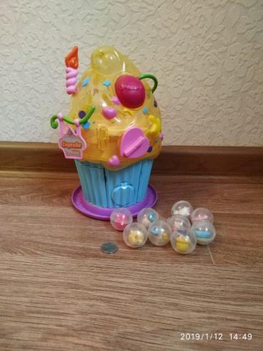 Продаю Cupcake beykery оригинал в отличном в Бишкек