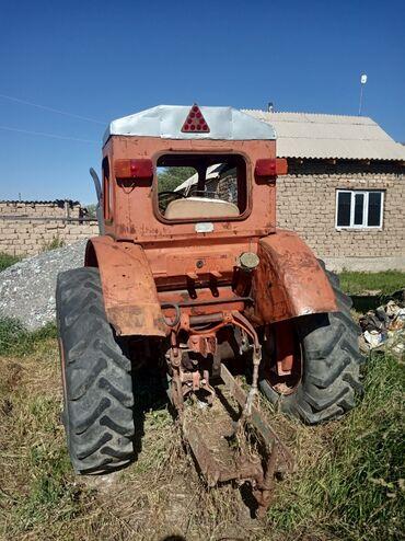 Транспорт - Ат-Башы: Сельхозтехника