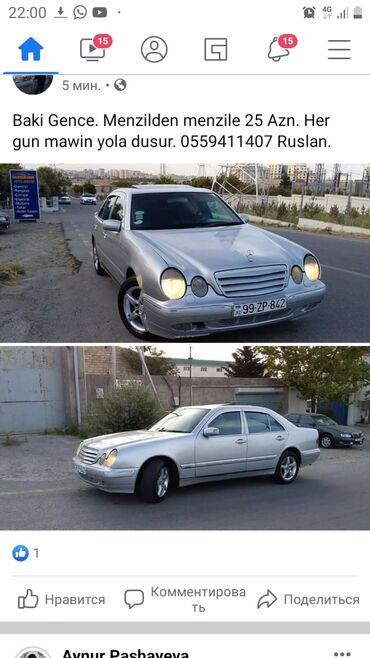 bərbərxana tas - Azərbaycan: Gəncə Minik | 4 oturacaq