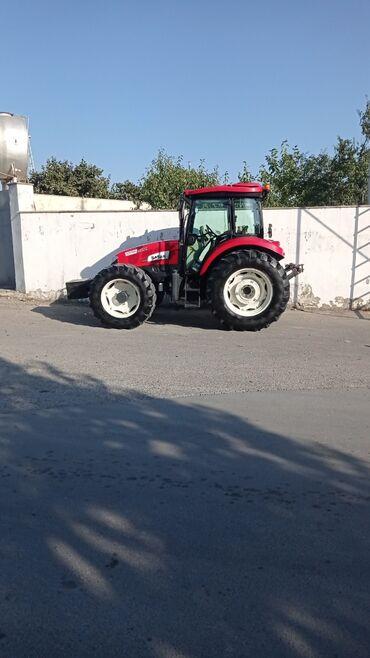 tovuzda obyekt satılır in Azərbaycan | KOMMERSIYA DAŞINMAZ ƏMLAKININ SATIŞI: Traktör satılır heç bir purablemi yoxdur hal hazırda işləyir ve heç