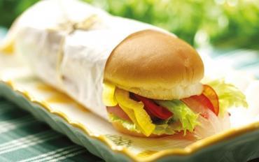 Продаем пакеты/упаковку на сендвичи по выгодным ценам
