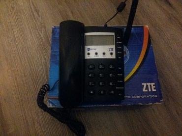 Zte t221 - Кыргызстан: Р/телефон