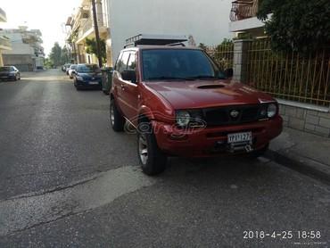 Nissan Terrano 2.4 l. 1997   179500 km