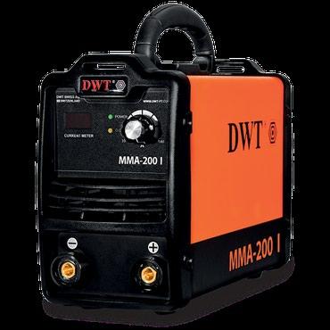 DWT MMA-200 I в Бишкек