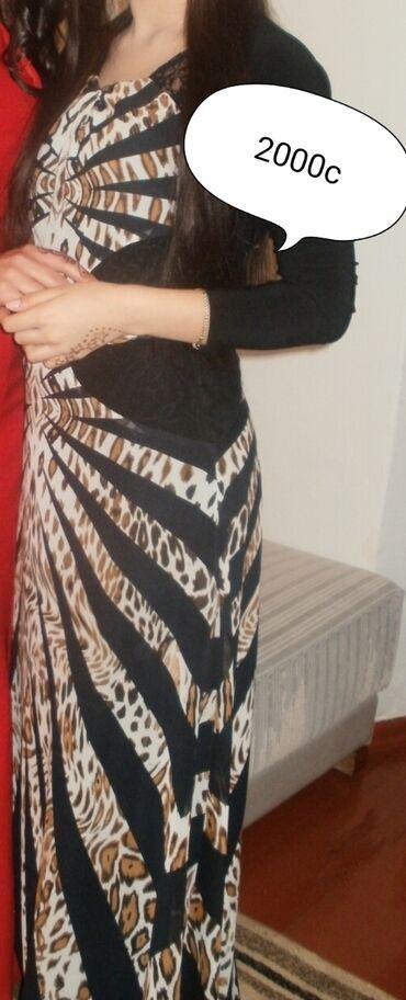 платье рубашка лен в Кыргызстан: Продаю платья турецкие. Брала намного дороже. Надевала по 1 разу. По
