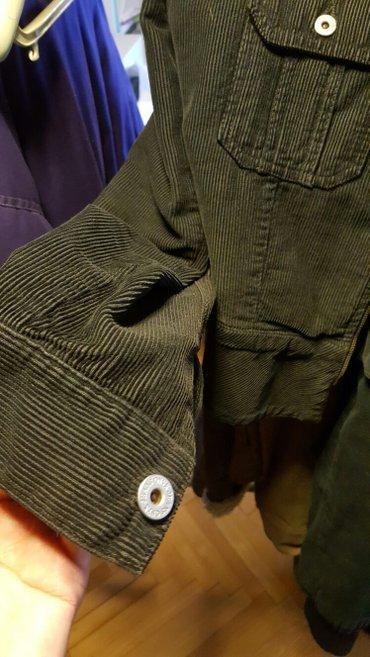 Somot jakna na zip onix fashion - Pozarevac - slika 4