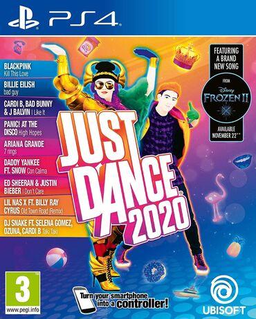 hazır biznes satılır 2020 - Azərbaycan: Just dance 2020