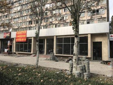 """Цоколь 170кв 11$ Цоколь 180кв 11$  Здание """"1000 МЕЛОЧЕЙ"""" в Бишкек"""