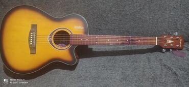 """""""Guitar"""" в новом состоянии. струны металлические . size 39-40/ срочная"""