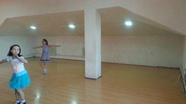 Сдаю зал на мансарде бизнес-центра на в Бишкек