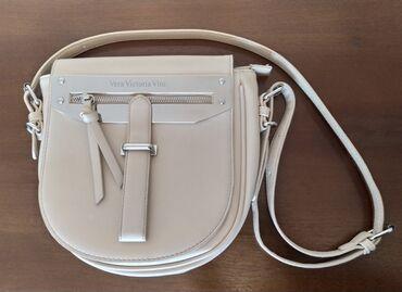 поясные сумки женские в Кыргызстан: Женская сумка vera viktoria vito о товаре : модель выполнена из