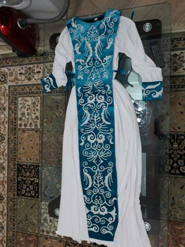 вечернее платье ручной работы в Кыргызстан: Продаю этно национальные платья сшитые на заказ Кыз узатуу, одевались