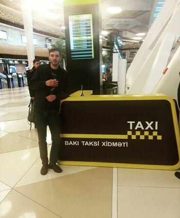 svarsik axtariram - Azərbaycan: Taksi sürücüsü. (C)