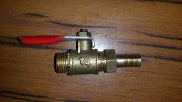 31105 - Azərbaycan: Volqa 31105 ucun tapilmayan yag radiatorunun kranti