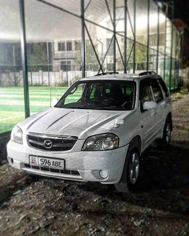 Mazda Tribute 2000 in Bhimeshwor
